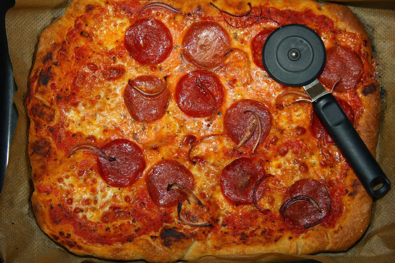Bästa mjöl till pizza
